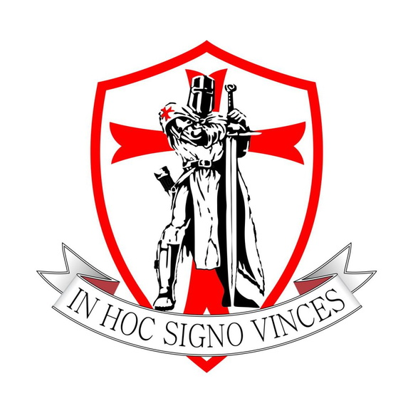 Pôster In Hoc Signo Vinces