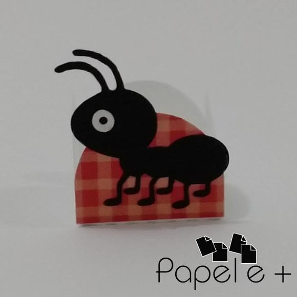 Papel E +