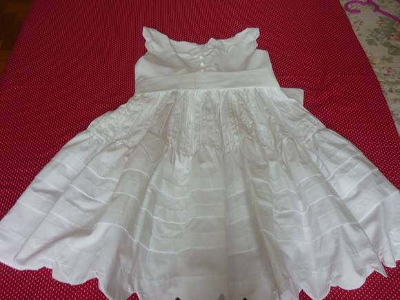 Vestido High School Gabriela