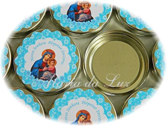 Lembranca Nossa Senhora Perpetuo Socorro