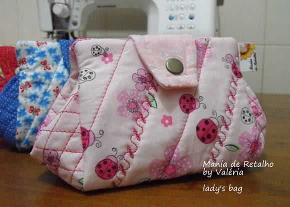Lady's Bag (joaninha)