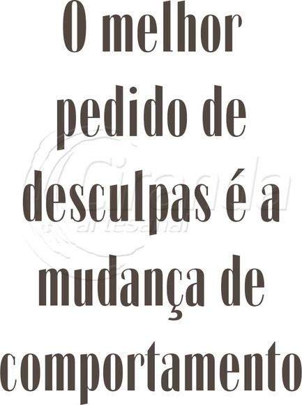 El Armario Que Plancha ~ Placa Decorativa Frases Ciranda Artesanal Elo7