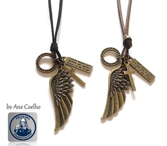 Pingente Cordao Ouro em PR   Elo7 838d717f72