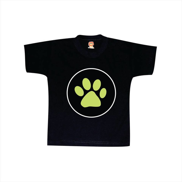 Camiseta ou Body Cat Noir