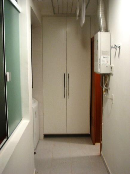 Artesanato Da Região Sul Rendas ~ Armário Multiuso Lavanderia Cozinha no Elo7 Planejados&Artesanatos (7A7320)