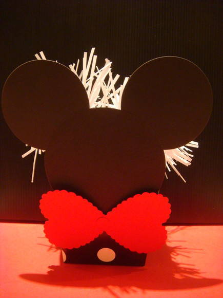 ARRANJO DE MESA MICKEY
