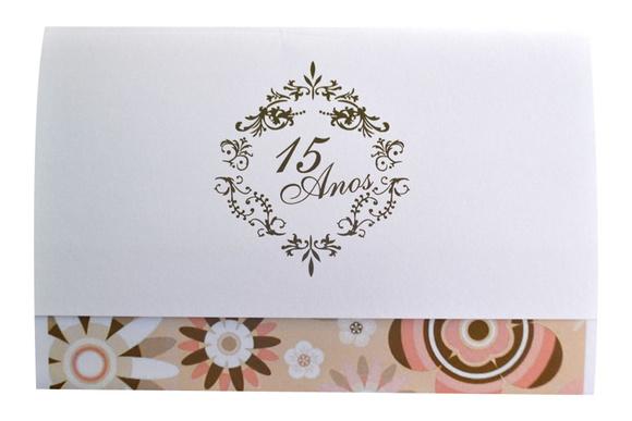 Convite De Aniversario De 15 Anos: Convites De 15 Anos