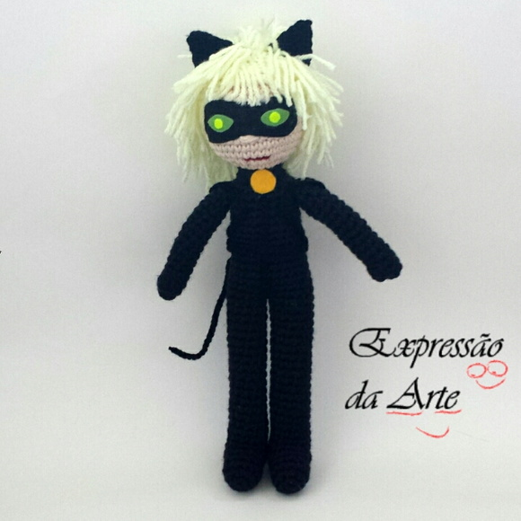 Miraculous _ Cat Noir