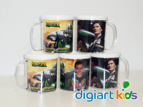 Caneca do Star Wars