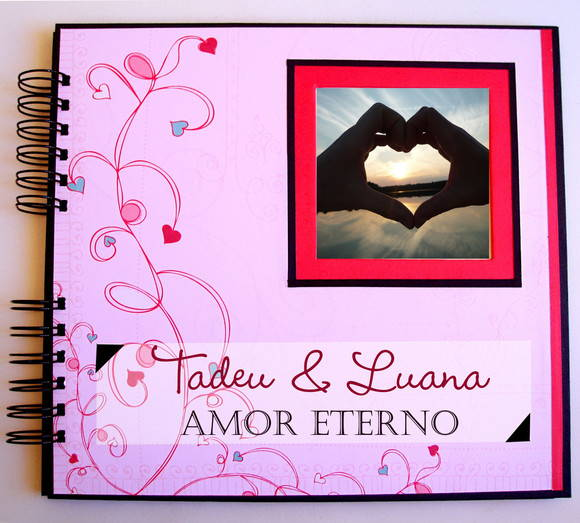 "Álbum ""Amor Eterno"" - 120 fotos"