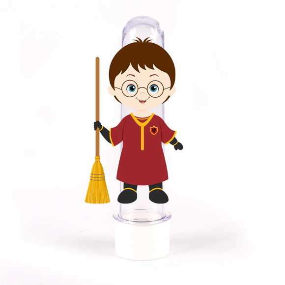 Tubetes - Harry Potter