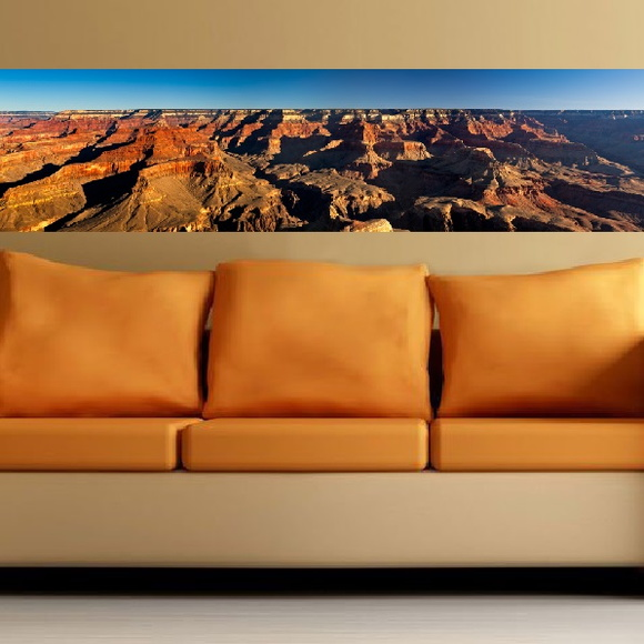 Painel Adesivo Grand Canyon