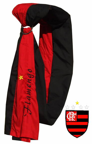 Baby Sling FLAMENGO