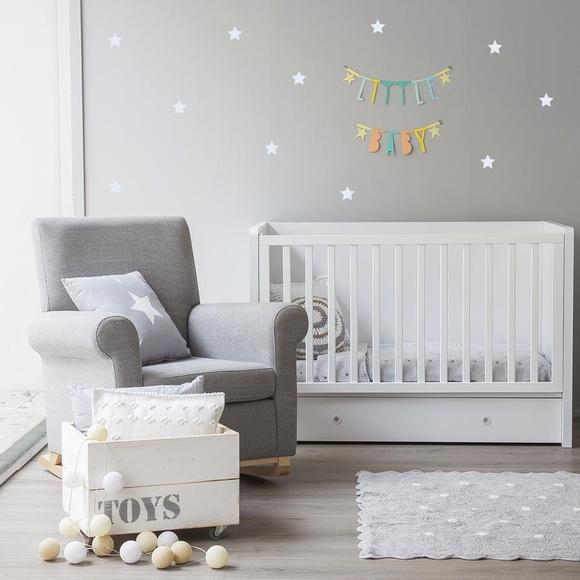 Descreva Artesanato Manufatura E Maquinofatura ~ Adesivo estrelas azul beb u00ea no Elo7 Quarto de Criança Lojadecoreacasa (7F3678)