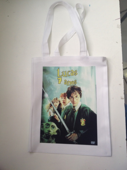 Ecobag - Harry Potter