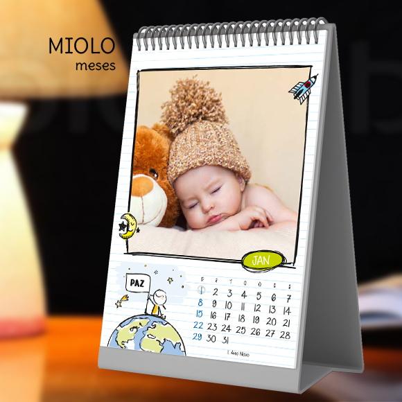 Calendario Desenhos No Elo7 Nandalo 80c81a