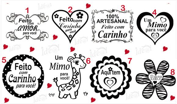 Aparador Jugui ~ CARIMBO FEITO COM AMOR (Unid) no Elo7 Ideal Carimbos (6461D5)