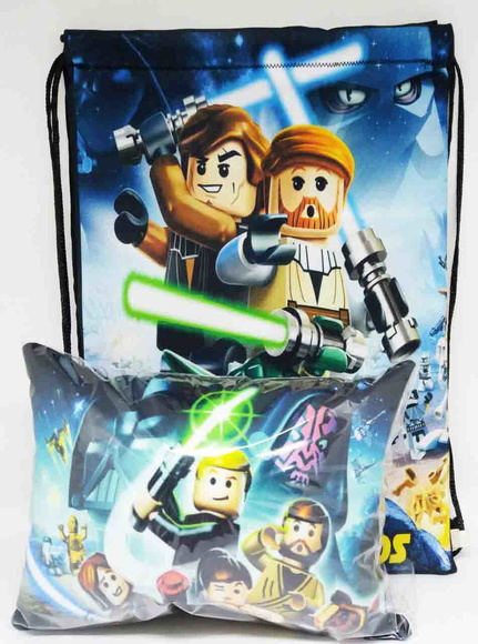 KIT STAR WAR LEGO