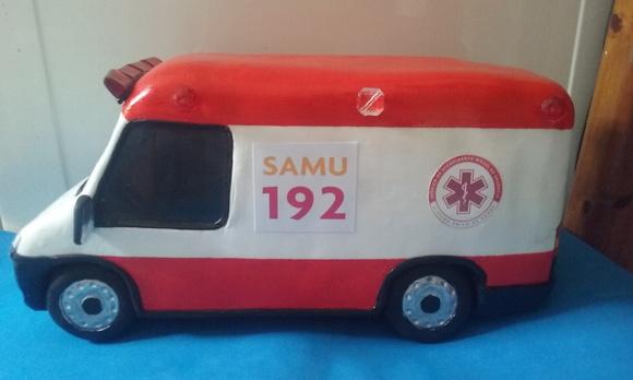 383223c475 Ambulâncias