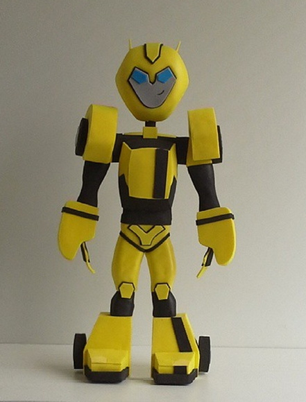 Bumblebee elo7 - Transformers tapete ...