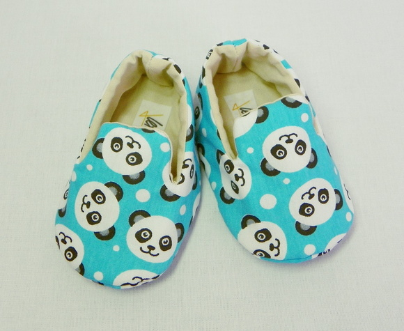 Slipper Baby - 3 a 6 meses