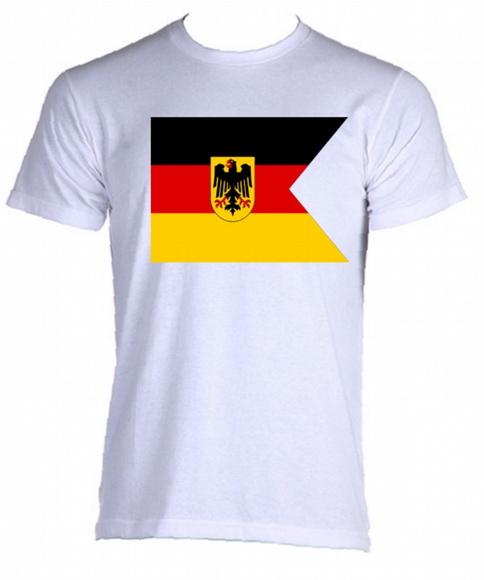 Camiseta Alemanha 03  0416362213683