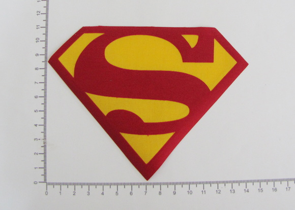 14.005.15 - Aplique Super Man