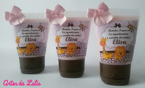 Mini Hidratante Personalizado 40ml