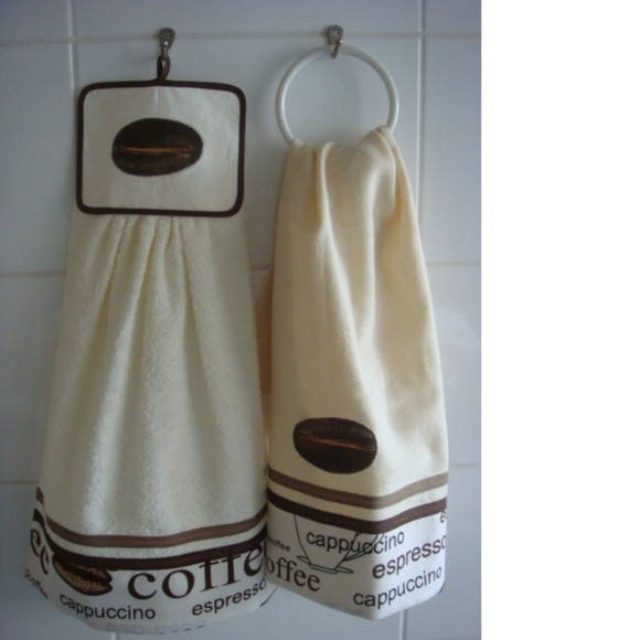 "Conjunto ""coffee"""