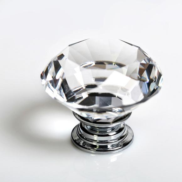 Puxador De Cristal Para Gavetas E M 243 Veis No Elo7 Everest
