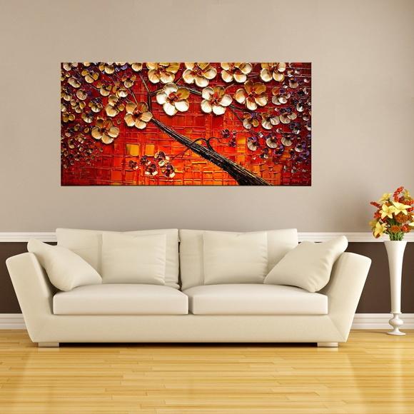 Pintura abstrato
