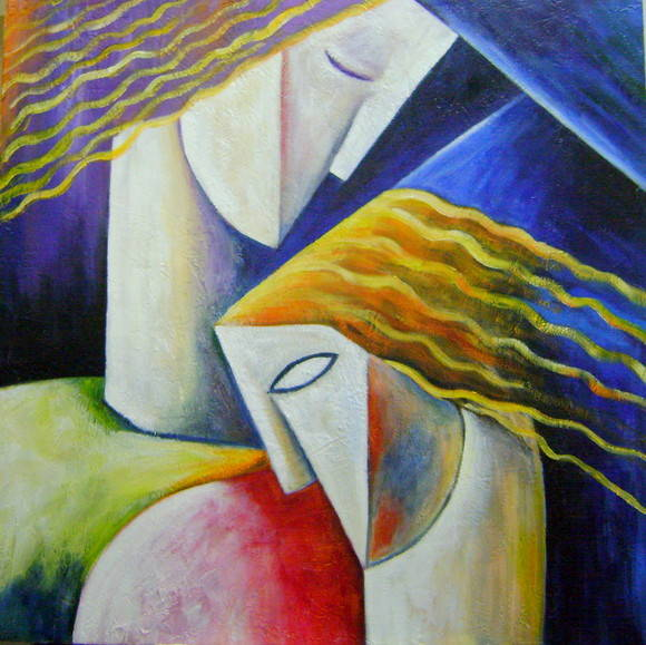 PAINEL 60X60 REL. ISMAEL NERY COD 261