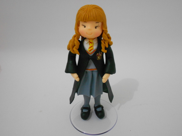 TOPO -HERMIONE (HARRY POTTER)