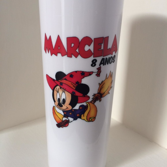 Copo long drink 340ml mickey