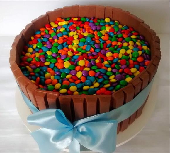 Naked Cake (Anas Cake RJ) no Elo7 | Ana´s Cake (8AF51A)