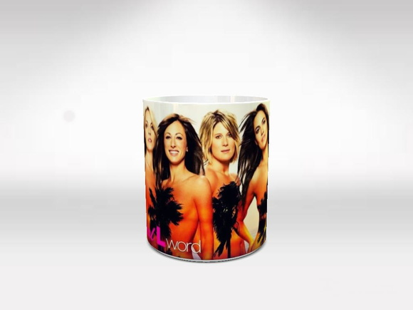 Caneca The real L word