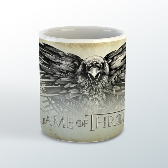 Caneca Game of Thrones 01