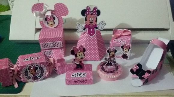 Kit 06 Minnie