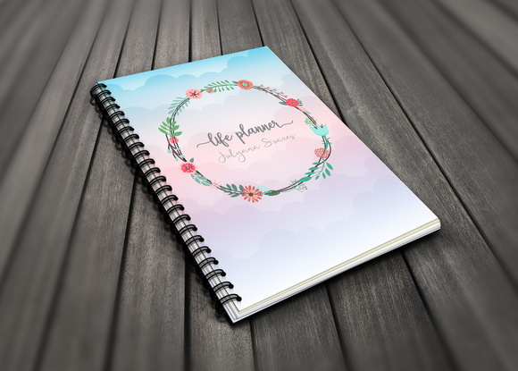 Kit digital - Planner Sweet