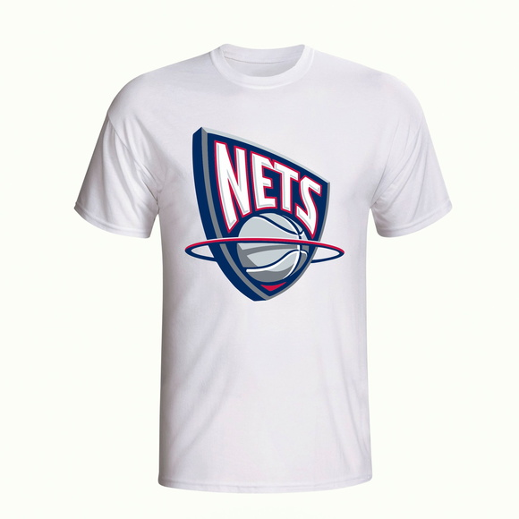 Camiseta New Jersey Nets Basquetebol