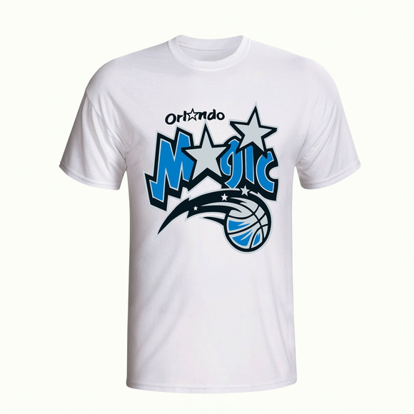 Camiseta Orlando Magic Time Basquetebol
