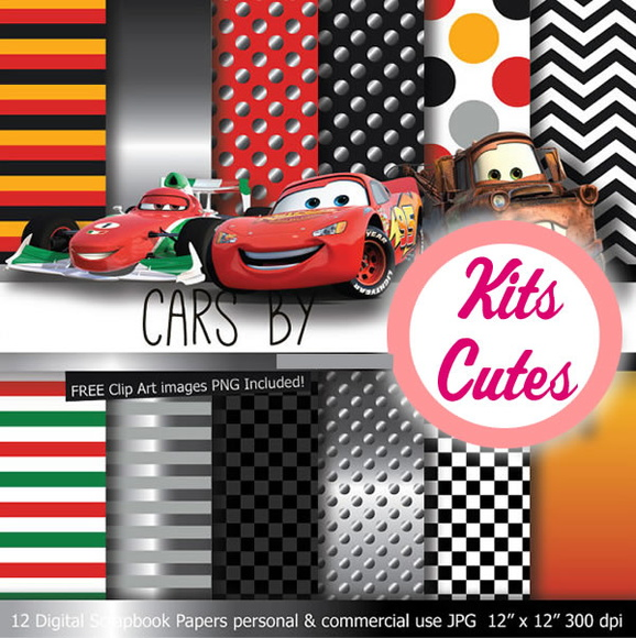 Kit Digital Carros 03