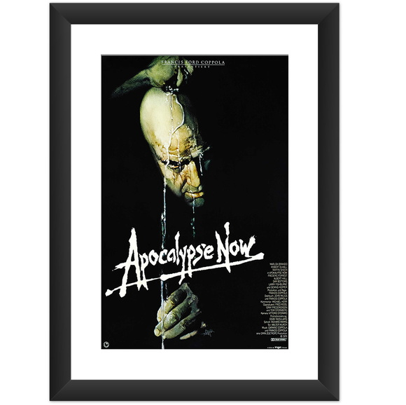 Quadro Filme Apocalypse Now Arte Cult