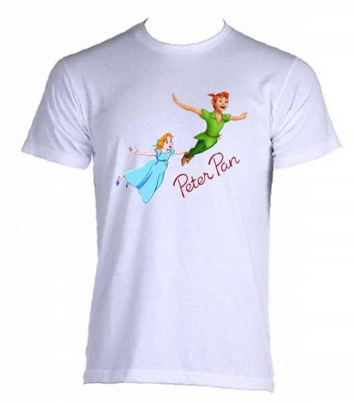 Camiseta Allsgeek Peter Pan 01