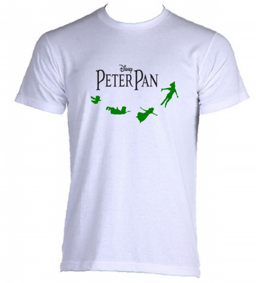 Camiseta Allsgeek Peter Pan 02