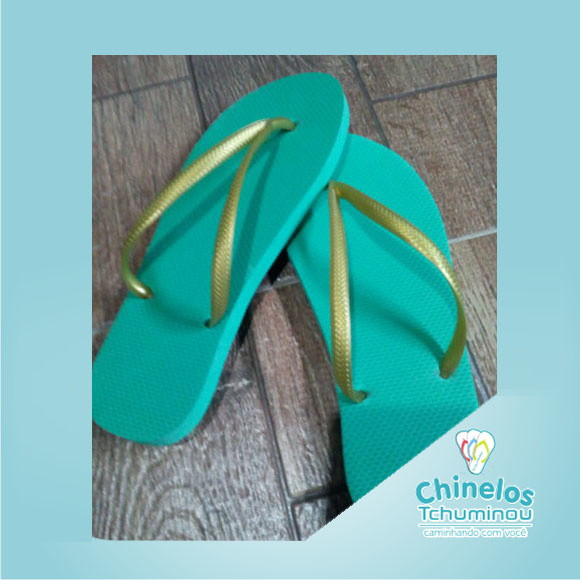 Chinelo Tchuminou Trad 35/6