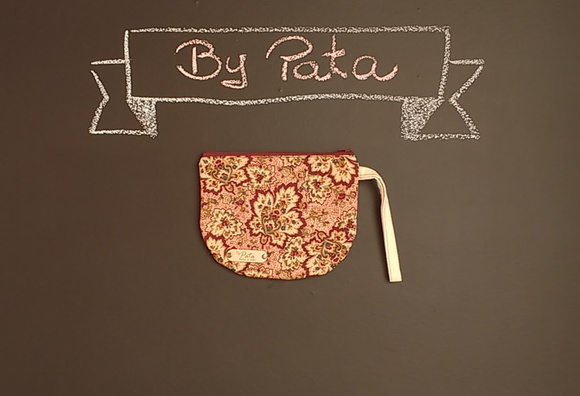 Clutch By Pata