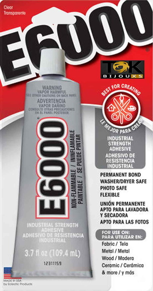 E6000® - Super Cola E-6000 - 109,4 ml