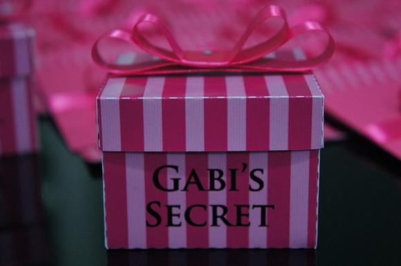 Caixa Secret's