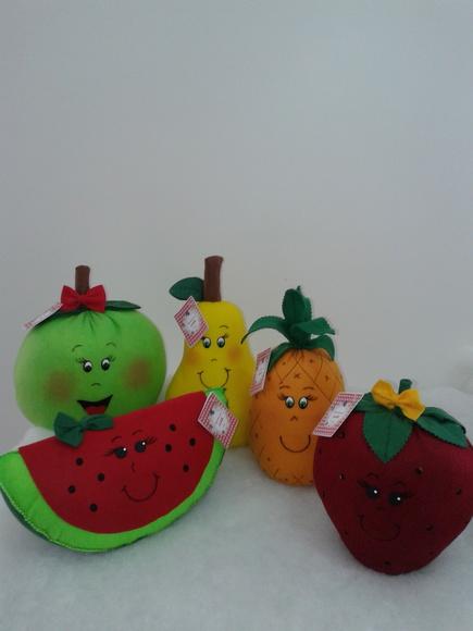 Peso de porta frutas no Elo7 - Bidyarts (91CA26)